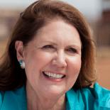 Ann Kirkpatrick Profile