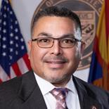 Lupe Chavira Contreras Profile