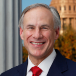 Greg Abbott Profile