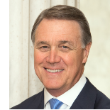 David A. Perdue Profile