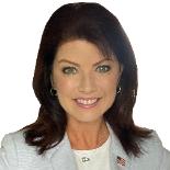 Rebecca Kleefisch Profile