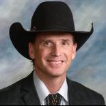 Troy Heinert Profile
