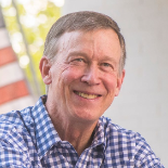 John Hickenlooper Profile