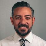 César Blanco Profile