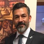 Ramon Romero Jr Profile
