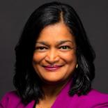 Pramila Jayapal Profile