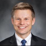 Jamie Pedersen Profile