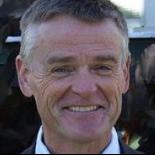 John V. McDermott Profile