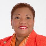 Geraldine F. Thompson Profile