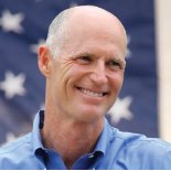 Rick Scott Profile