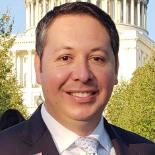 Rey Gonzalez Jr. Profile