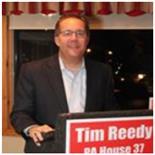 Tim Reedy Profile