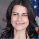 Nanette Barragan Profile
