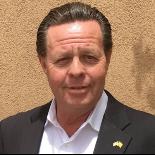 Jerald Steve McFall Profile