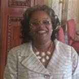 Shenita Rickman Profile