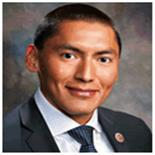 Carlyle W. Begay Profile