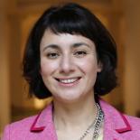 Gina Hinojosa Profile