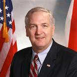 Luther Strange Profile