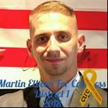 Martin Elborn Profile
