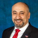 Sargis Sangari Profile