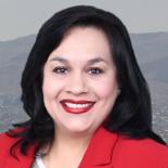 Alia Garcia-Ureste Profile