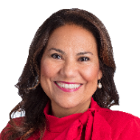 Veronica Escobar Profile