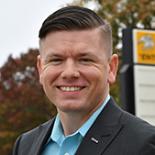 Charlie Lauersdorf Profile