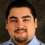 Eric Garza Profile