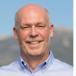 Greg Gianforte Profile