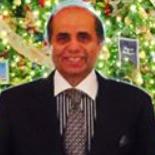 Arun K. Bhumitra Profile