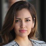 Roza Calderon Profile