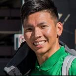 Kenneth Mejia Profile