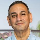Gil Cisneros Profile
