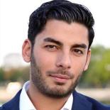 Ammar Campa-Najjar Profile