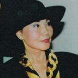 Suzi Park Leggett Profile