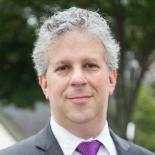Eric P. Fisher Profile