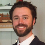 Justin David Sanders Profile