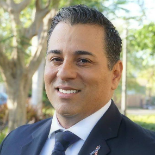 Javier Manjarres Profile