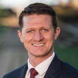 Joel McEntire Profile