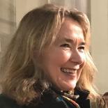 Leslie Cockburn Profile