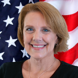 Sue Mulvey Profile