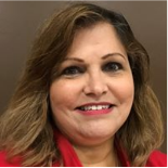 Joceline Berrios Profile