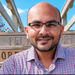 Sanjay Patel Profile