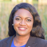 Fentrice Driskell Profile
