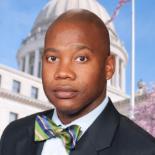 Derrick Simmons Profile