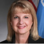 Denise Crosswhite Hader Profile