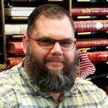 Joshua Gilpin Profile