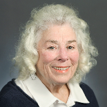 Mary Murphy Profile
