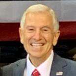 Eddie Rispone Profile