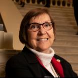 Kay Kirkpatrick Profile